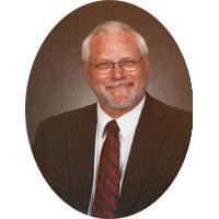 Pastor Alan Smith