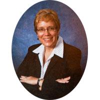 Pastor Lisa Stine