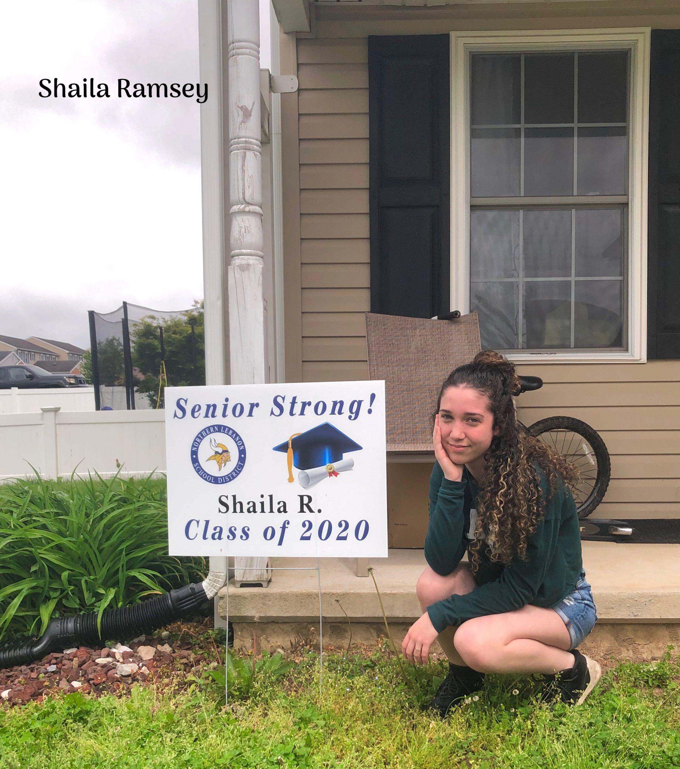 Shaila Ramsey