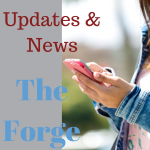 The Forge Newsletter, Jan. 10, 2021