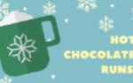 Hot Chocolate Runs