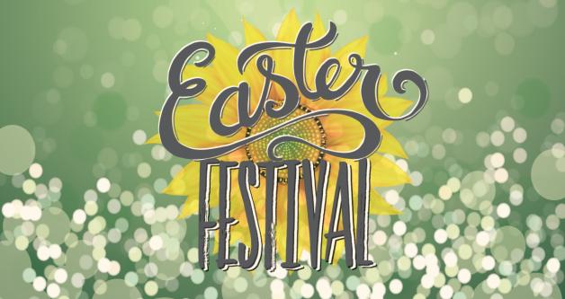 Easter Festival 2018