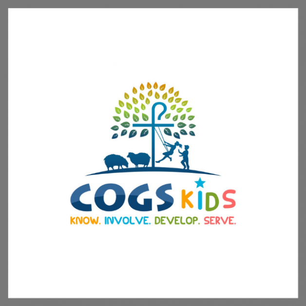 COGS Kids Sunday School Update, Nov. 27
