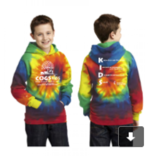 COGS Kids T-Shirts