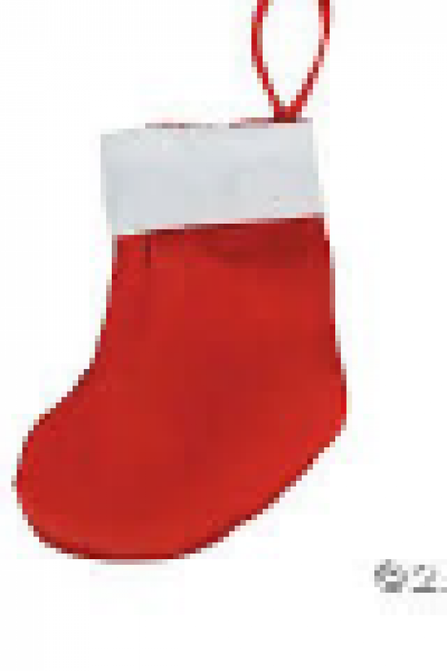 Christmas Stockings for Cornwall Manor