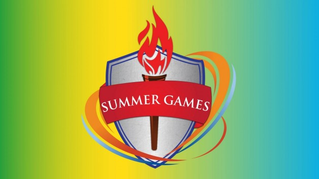 Summer Games VBS