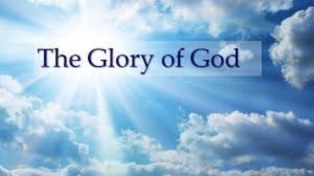Manifest the Glory of God