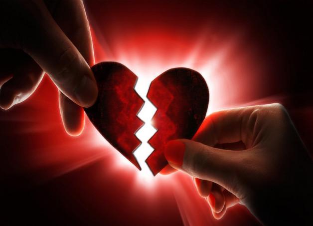 Beyond the Broken Heart